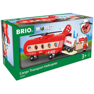 Cargo Helicopter
