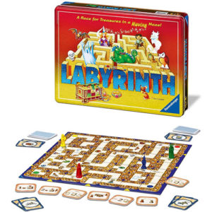 Labyrinth Deluxe