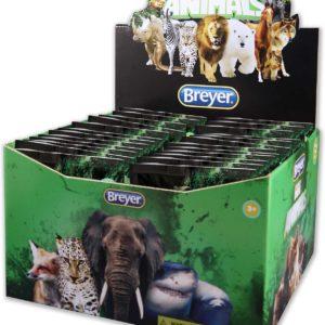 Pocket Box Animals