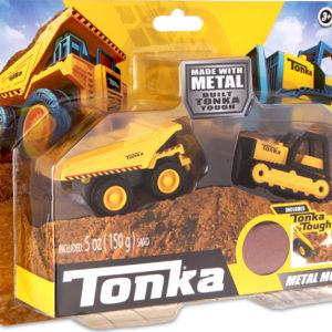 Metal Movers Combo Pk - Tonka