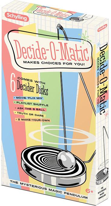 Decide-O-Matic