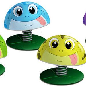 Frog Popper
