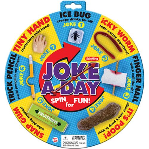 Joke A Day