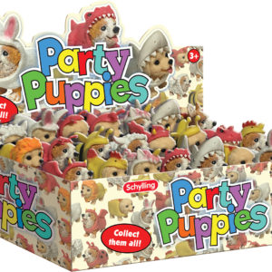 Party Puppies Ast