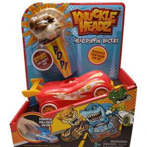Knuckle-Headz Single Pack Assortment
