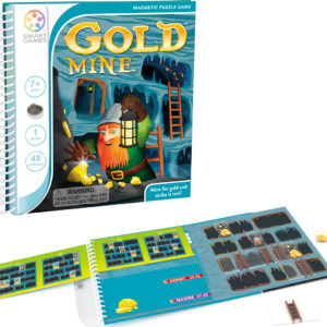 SmartGames GoldMine