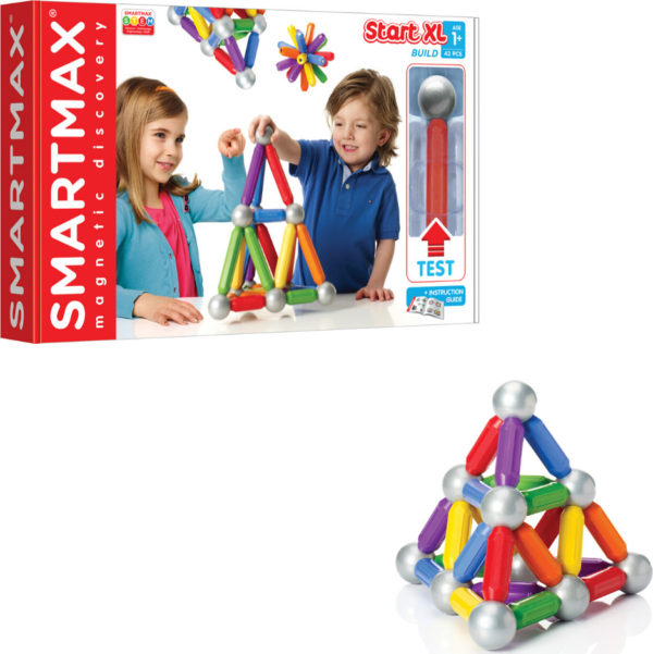 SmartMax Start XL (42 pcs)