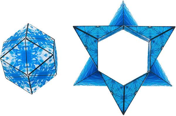 Shashibo - The Shape Shifting Box - Blue Planet