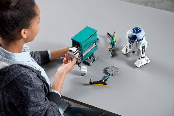 LEGO® Star Wars® - BOOST Droid Commander