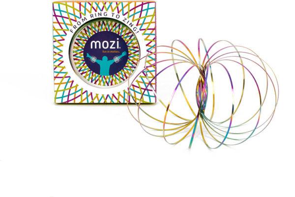 Mozi - Iridescent