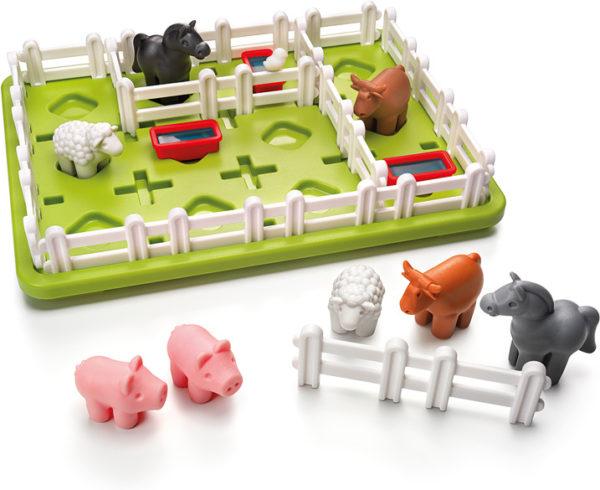 Smart Farmer Game