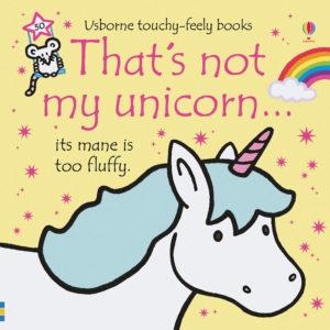 That's Not My Unicorn...Book