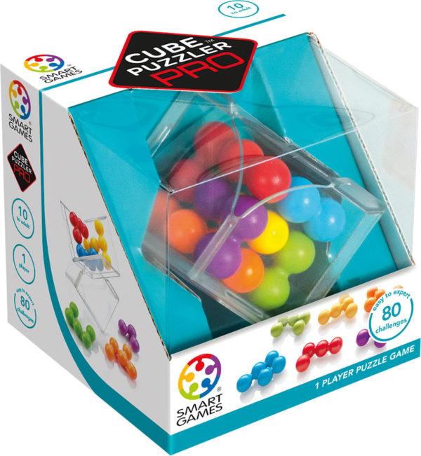 SMARTGAMES® Cube Puzzler - Pro