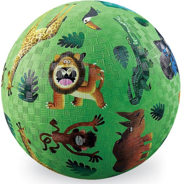 """Playground Ball 7"""" - Very Wild Animals"""
