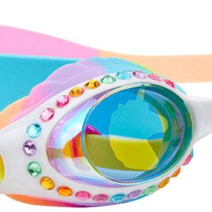 Eunice the Unicorn Youth Swim Goggles