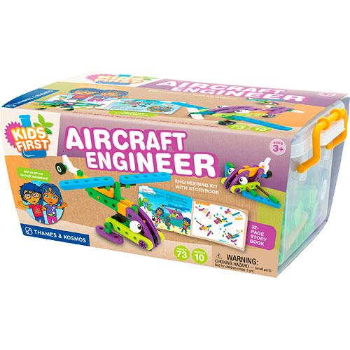 Aircraft Engineer
