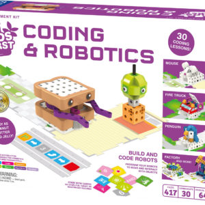 Coding & Robotics