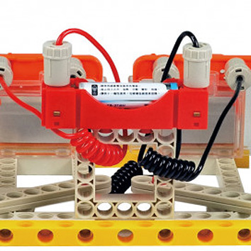 Batteries & Energy: Engineer Eco-Battery Vehicles