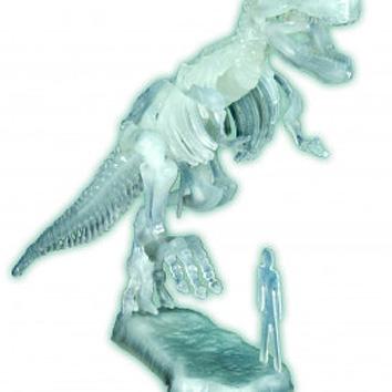 I Dig It! Dinos - Glow-in-the-Dark T. Rex Excavation Kit