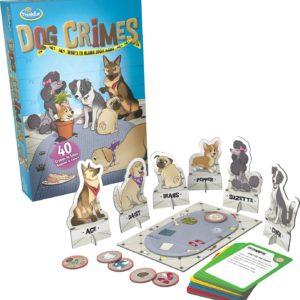 Dog Crimes - New!