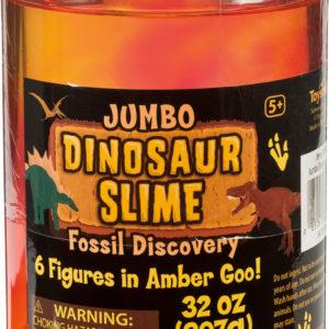 Jumbo Dinosaur Slime