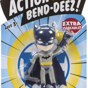 Action Bendables Batman