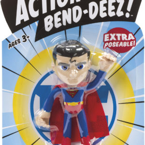 Actional Bendables Superman