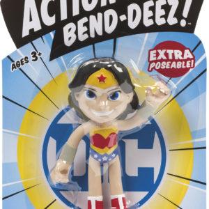 Actional Bendables Wonder Woman