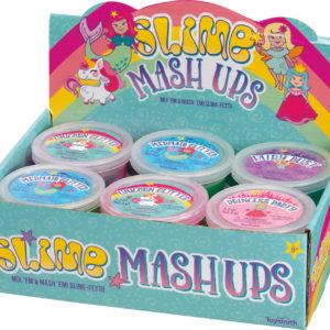Slime Mash Ups