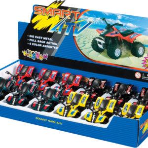 SMART ATV 5IN
