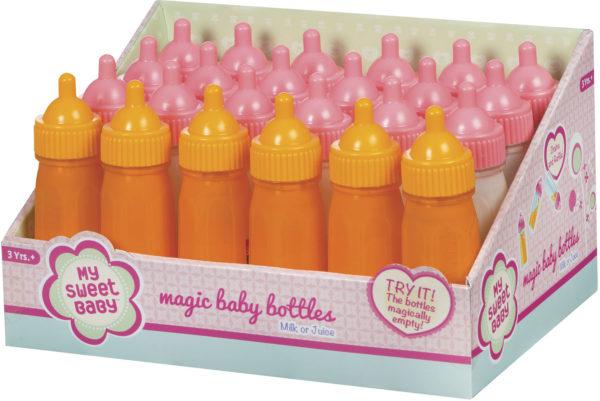 LARGE MAGIC BABY BOTTLE