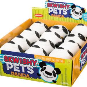 SKWISHY PET PANDA
