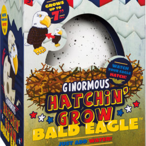 GINORMOUS GROW EAGLE