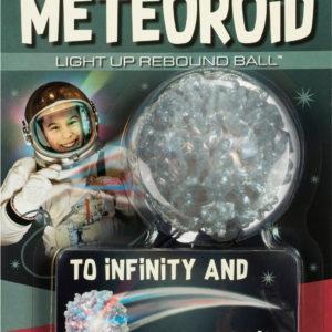 METEROID L/U REBOUND BALL
