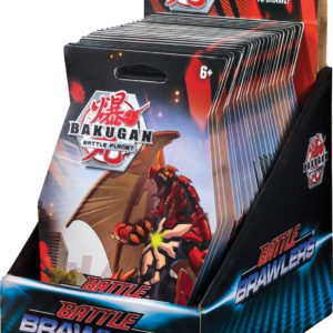 Bakugan Card Booster Pack