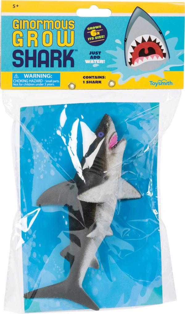 GINORMOUS GROW SHARK
