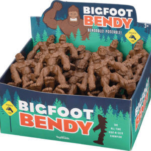 Bigfoot Bendy