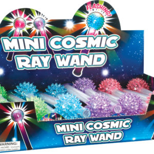 MINI COSMIC RAY WAND