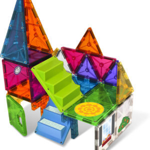 Magna-Tiles House 28 Piece Set