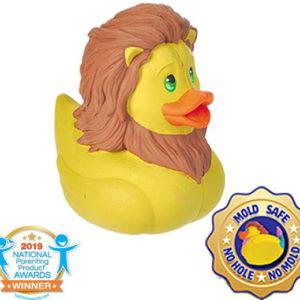 Rubber Duck Lion