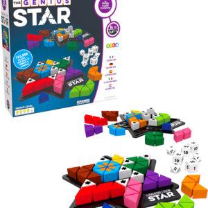 The Genius Star Game