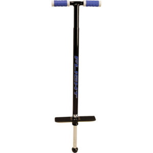 Flight Pogo Stick- Black