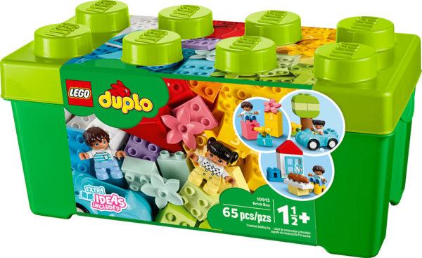 LEGO DUPLO - Brick Box