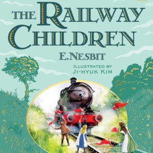 Illustrated Originals, Railway Children, The