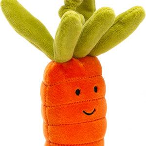 Vivacious Vegetable Carrot Jitter