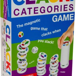 Clack! Categories