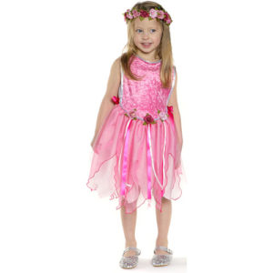 Forest Fairy Tunic (pink, SM