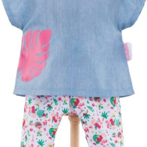 """12"""" Outfit Set - Tropicorolle"""