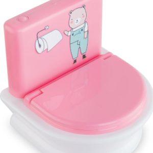 Interactive Toilet