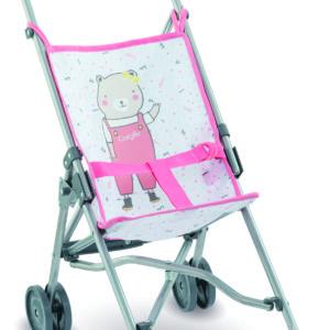 Umbrella Stroller - Pink